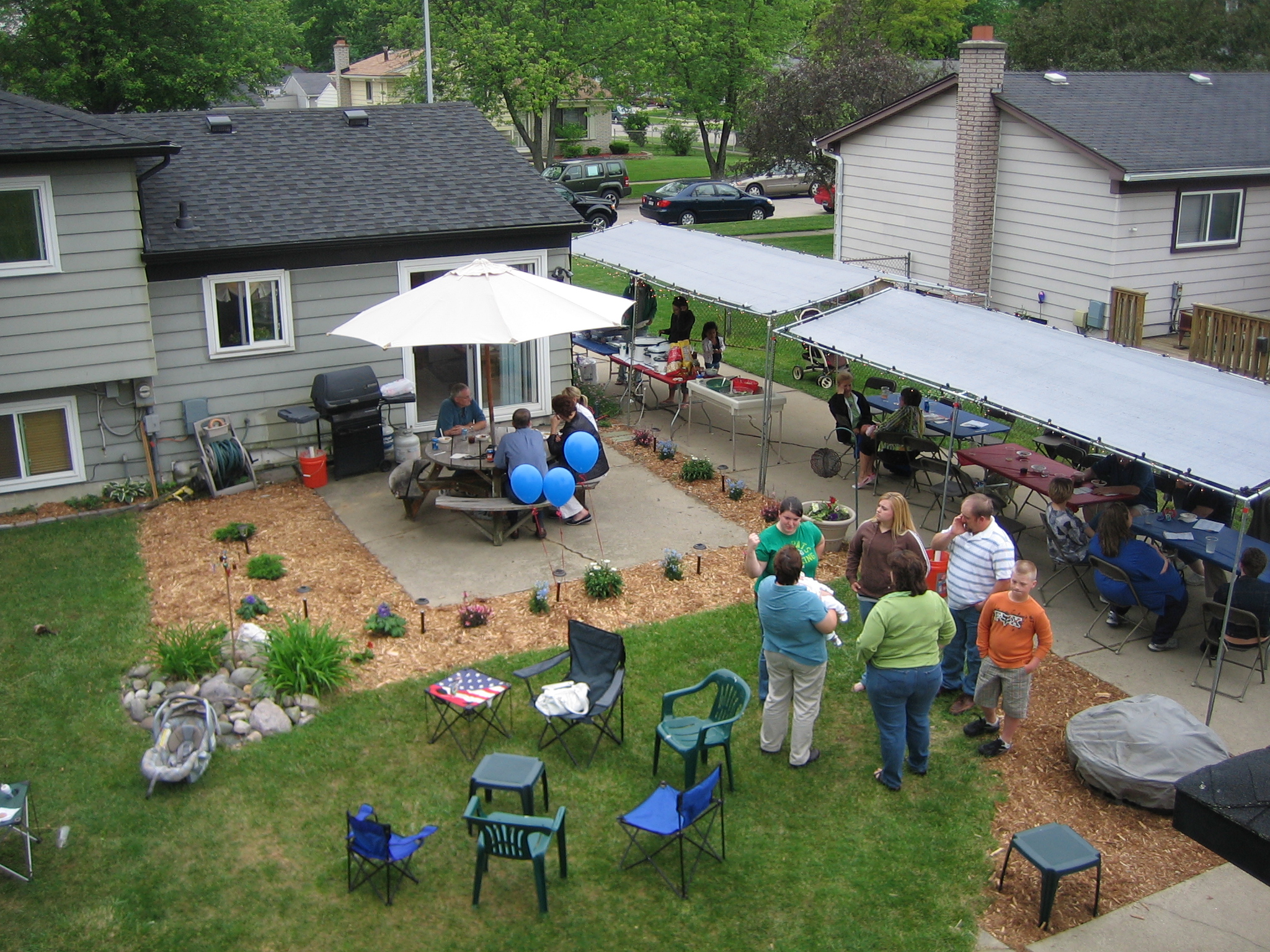 Planning A Great High School Graduation Party Part 4 Of