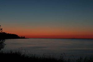 blog 2 - sunset